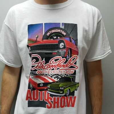 Category Dale Earnhardt Chevrolet Tshirts Dale Earnhardt - Car show t shirts for sale
